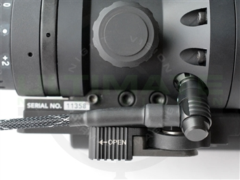 Night Vision DVR for Thermal and Digital Scopes - UNV MDVR